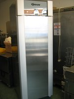 Used Gram Superior Plus  K72 C Upright Fridge