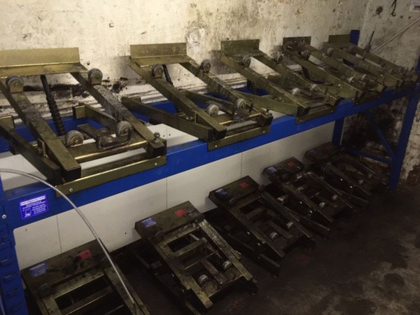 Kayel equipment for sale