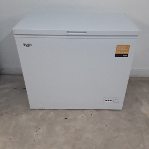 bush chest freezer