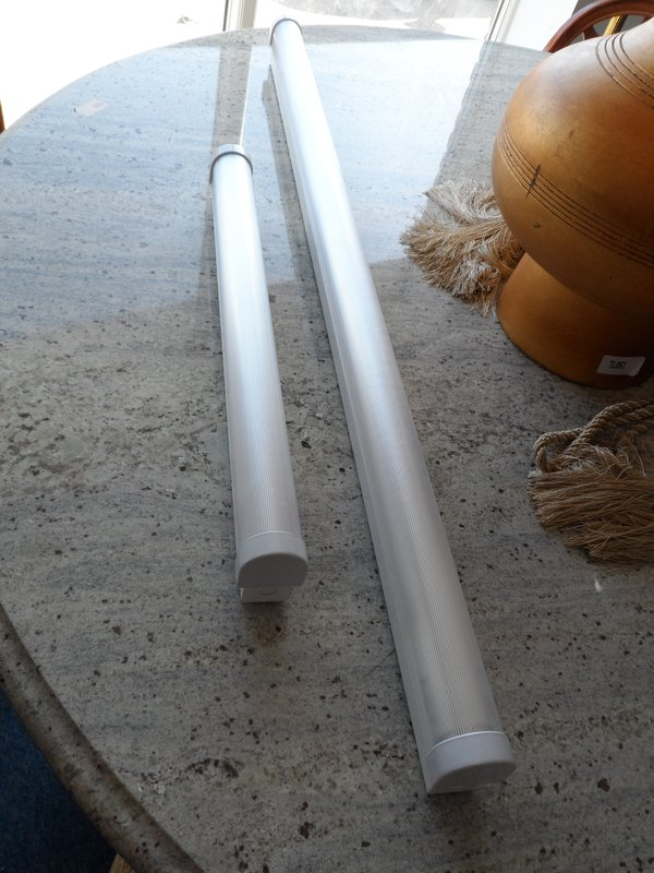Batten Fluorescent Light