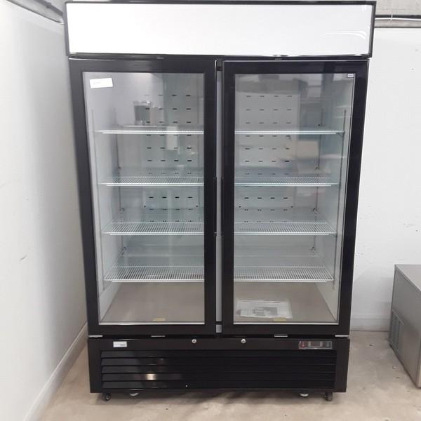 display freezer for sale