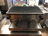 Futurmat Rimini 2 Group Espresso Machine Commercial Coffee Machine for sale