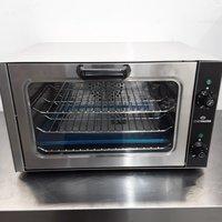 New B Grade Chefmaster HEC820 Convection Oven (9636)