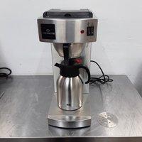New B Grade Chefmaster HEB086 Filter Coffee Machine(9641)