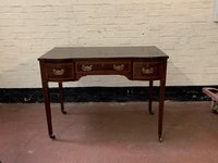 Edwards And Roberts Desk For Sale