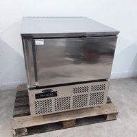 New B Grade Tefcold BLC3 Blast Chiller Freezer (H9661)