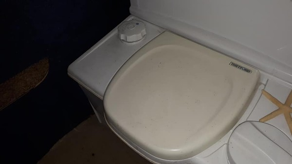 toilet loo