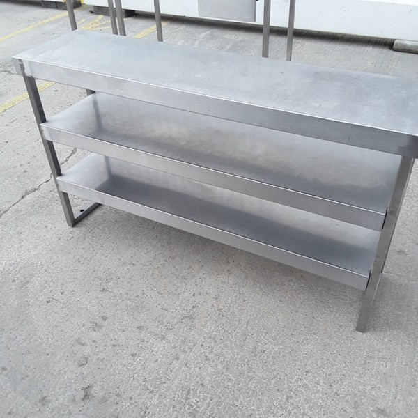 stainless steel non-heated gantry for sale