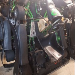 9x Go Karts For Sale 160cc Engines