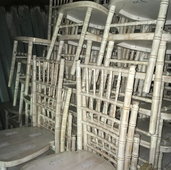 Chairs For Marquee