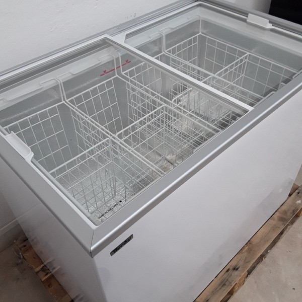 for sale ice cream freezer