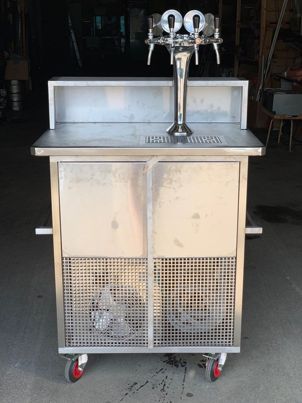 mobile bar for sale