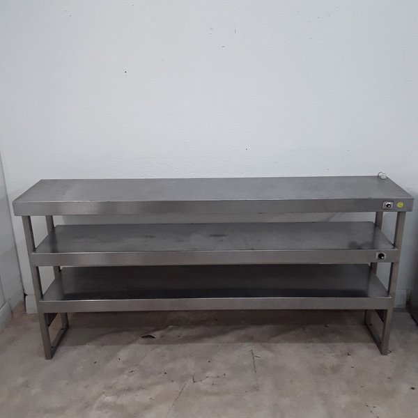 Heated gantry for sale