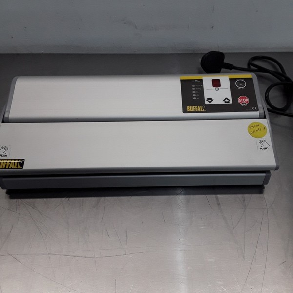 vac pac for sale