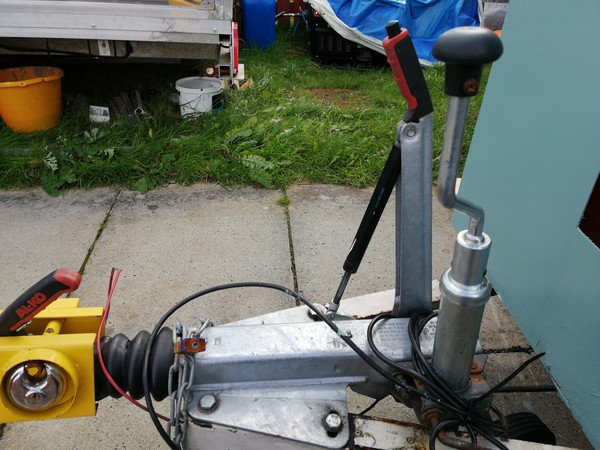 Catering Trailer 3x2 Lots Of New Fittings - Liverpool, Merseyside 6