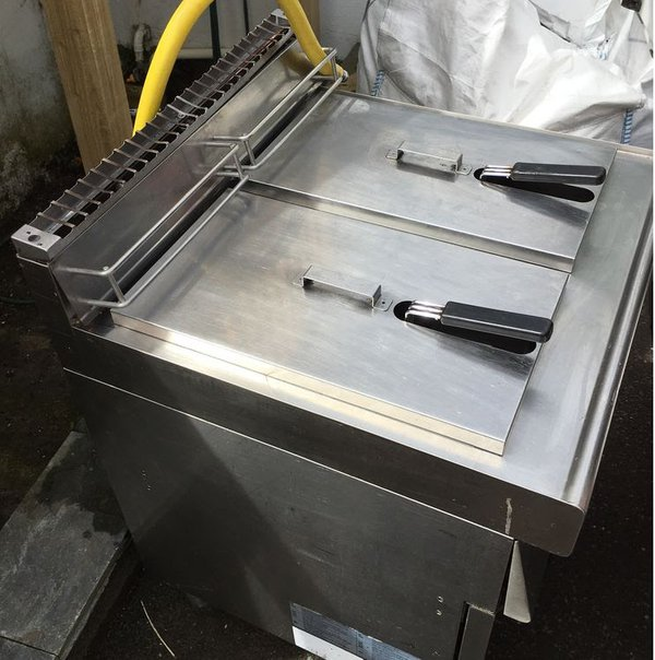 Lincat fryer for sale