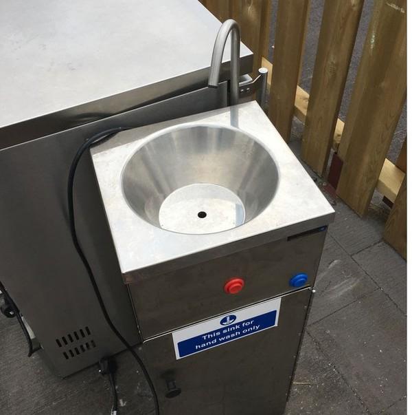 Hand wash basin for sale