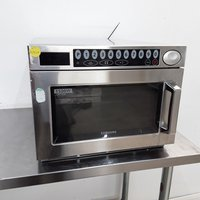 Used Samsung CM1529 Microwave Programmable 1500W