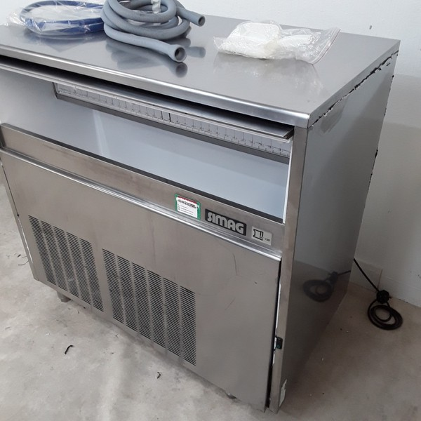 Used ice maker for sale