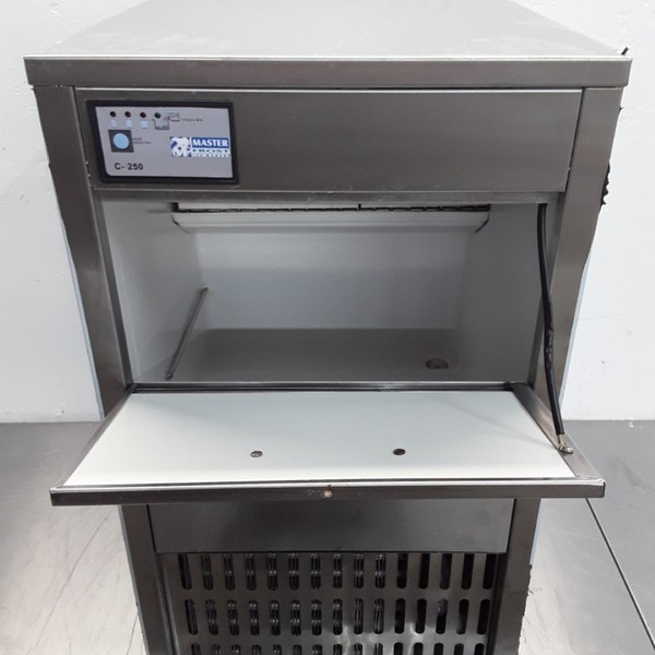 25kg ice machine for sale