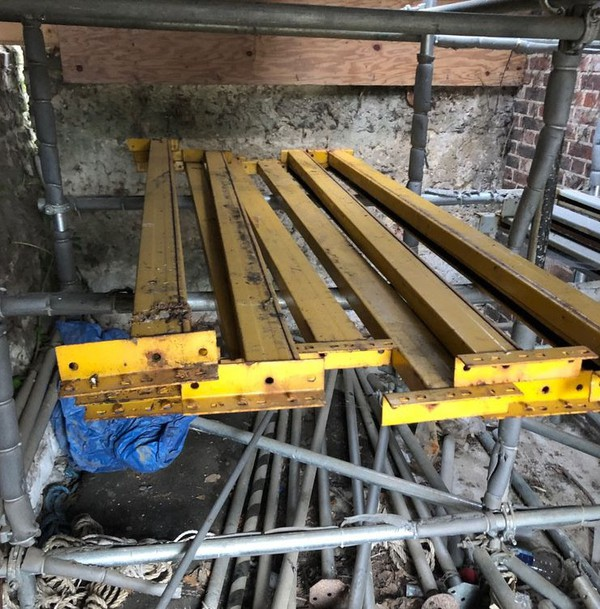 Marquee Racking For Sale