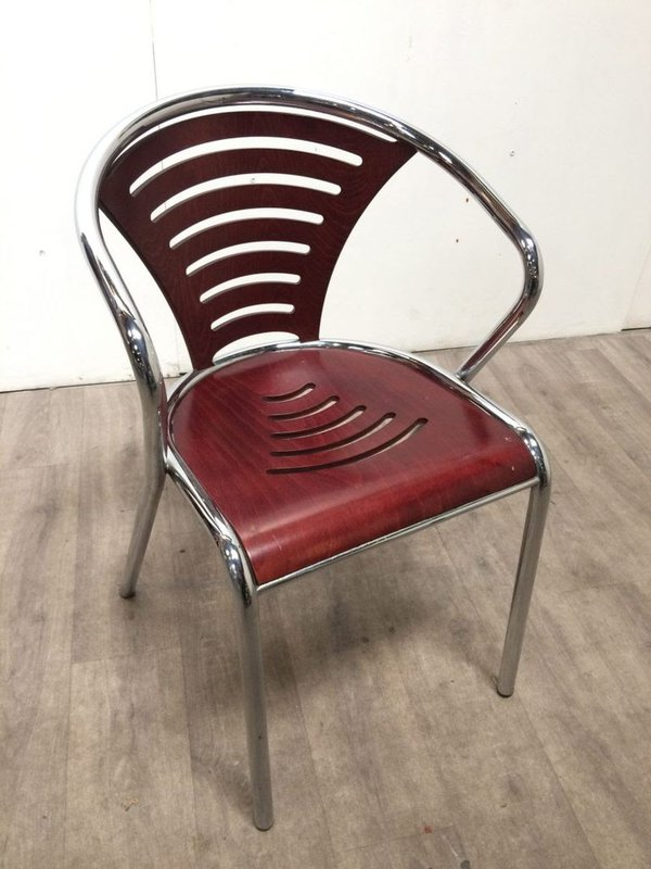 cafe or bistro chairs for sale