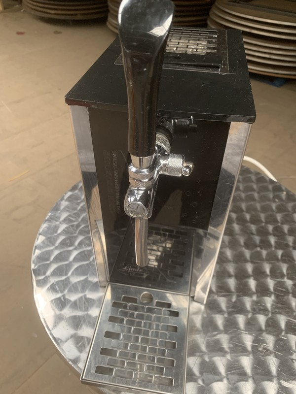 2x Lindr K25 Beer Dispensers - Perfect for Mobile Bars, Event Bars, Weddings - Kent 8