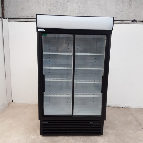 Double drinks Fridge