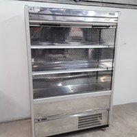 Multi deck fridge for sale