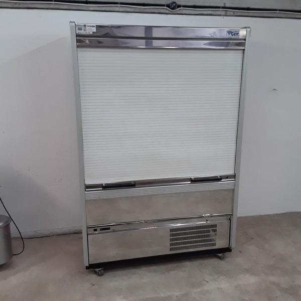 multi deck fridges