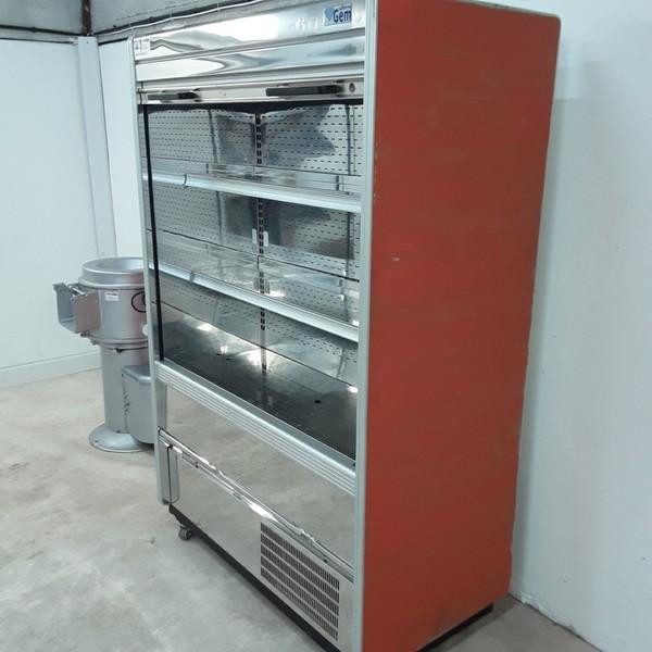 Used Williams R125 fridge