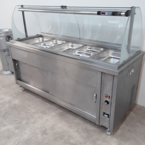 Used Hot Cupboard Used Hot Cupboard For sale