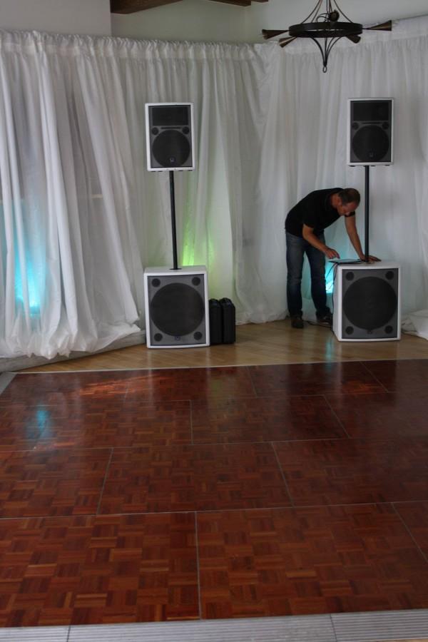 Dancefloors