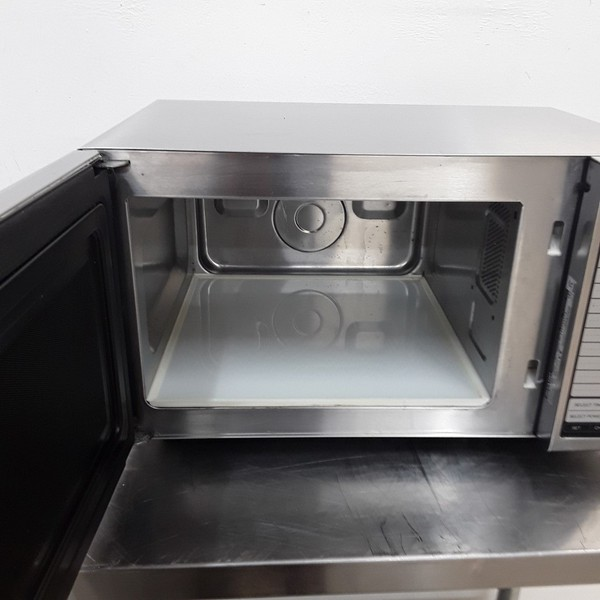 stainless steel microwave cooker for sale