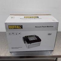 Brand New Buffalo CD969 Vac Pac Machine