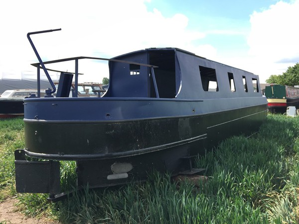 narrow boat for sale uk