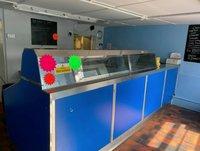 Fish And Chip Shop Range