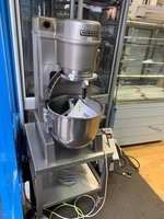 Bench mixer for sale