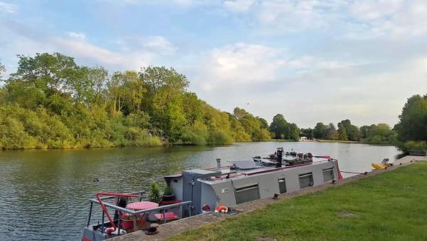 Narrowboat for sale uk