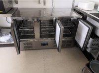 Prep fridge for sale 3 door