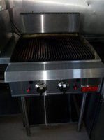 char grill for sale 2 burner