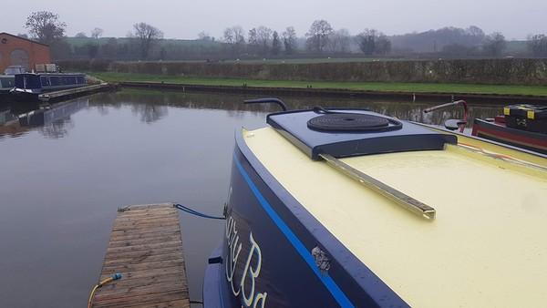 57' Trad Narrowboat 2006 Fully Refurbished - Stoke On Trent, Staffordshire 6
