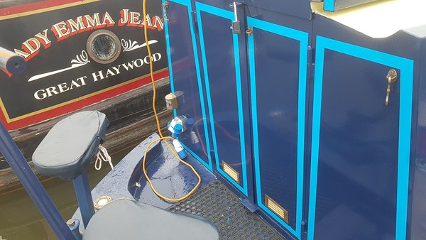 57' Trad Narrowboat 2006 Fully Refurbished - Stoke On Trent, Staffordshire 9