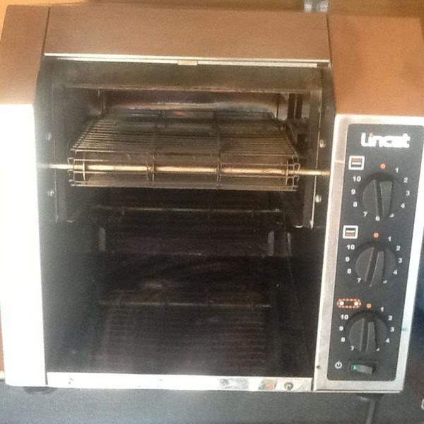 Conveyor toaster for sale