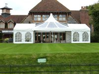 Marquee roof for sale