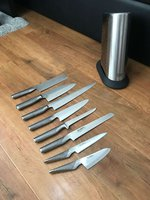 Global Chef Knives For Sale