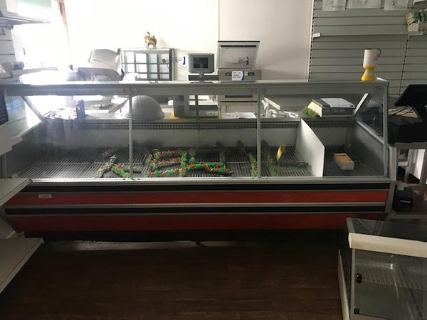 Display counter for sale