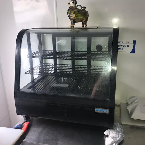 Polar Display Fridge For Sale