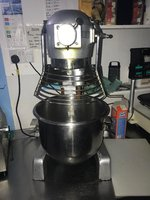 Electric Mixer For Sale