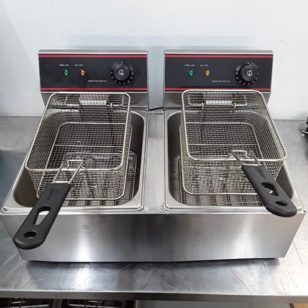 Fryer for sale 6l